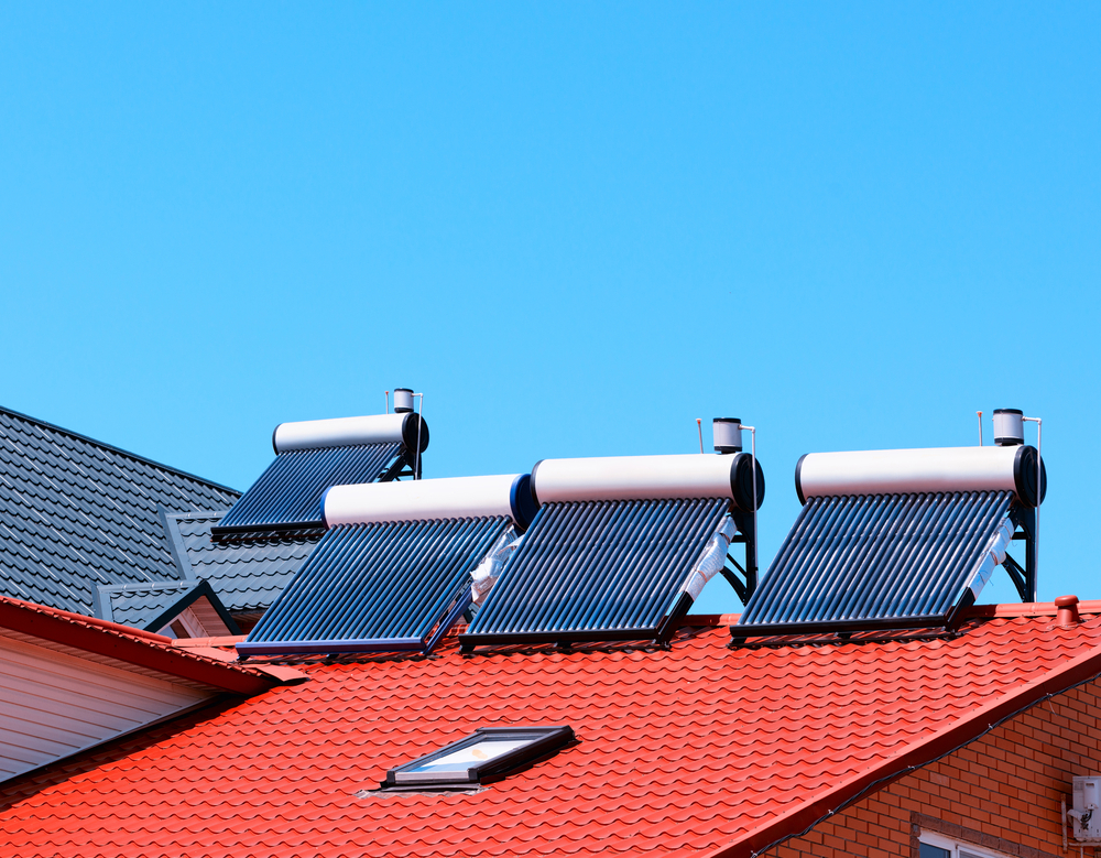 chauffage solaire