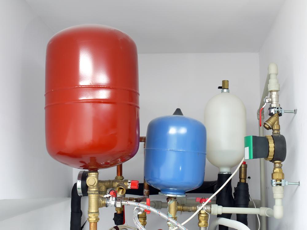 extension gaz
