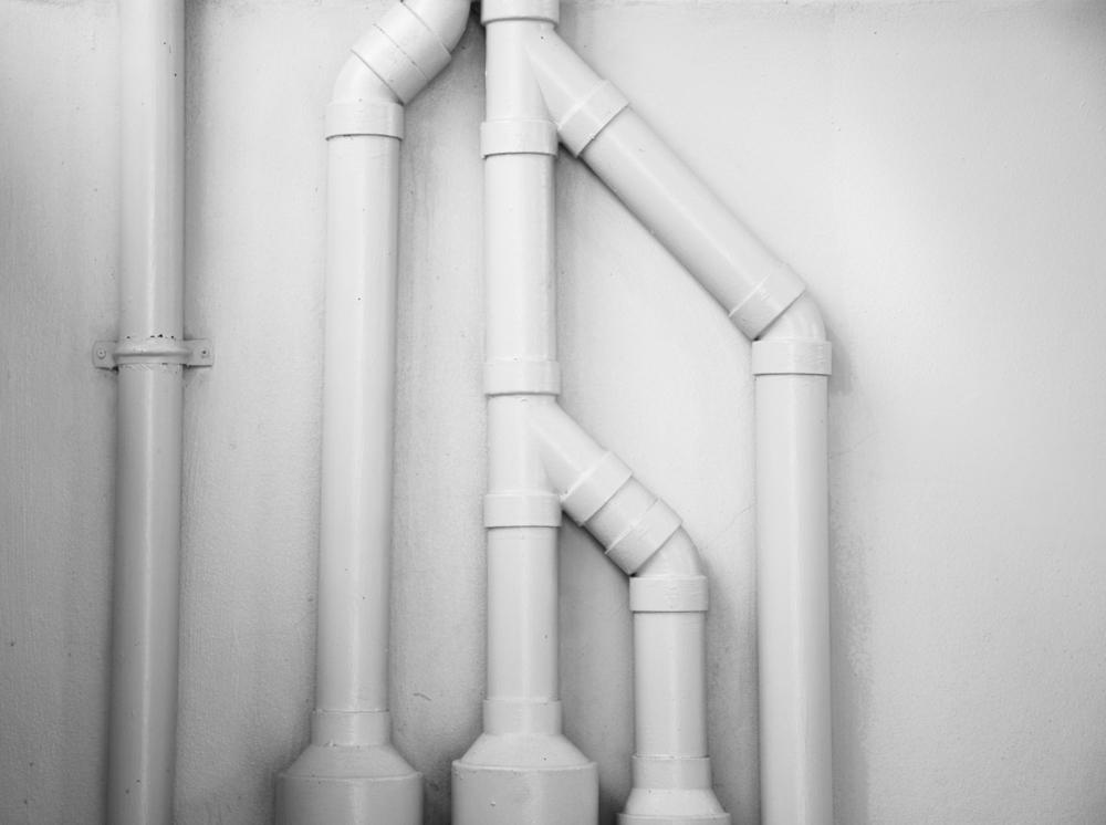 tuyaux PVC